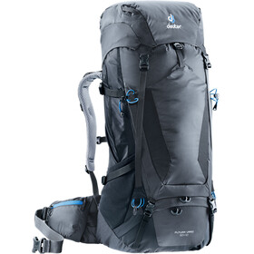 Deuter Futura Vario 50+10 Backpack graphite-black
